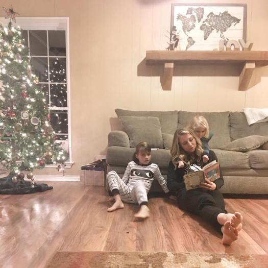 hailee and boys